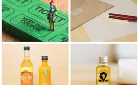 お得なカフェの利用券+桜島の特産品付き応援コース