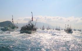 【UMI・SACHIを応援!】海産物+調査レポート