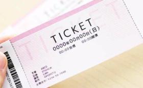 観戦チケットを先行販売(1名様分)