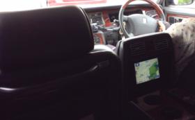 6時間程度同乗ドライブさせて頂きドライビングに関するコンサルタント