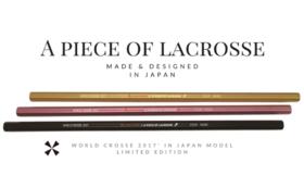 【NEW】日本国産シャフト30本限定(ネーム彫り)WORLD CROSSEモデル