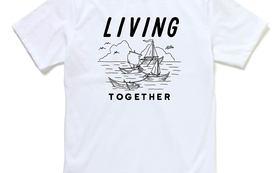 || アンバサダーコース( オリジナルTシャツで活動を応援!)