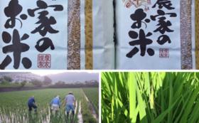 農薬化学肥料除草剤不使用 玄米【春陽】2㎏