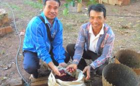 【5万円】ペコン農園コーヒープロジェクトを応援!