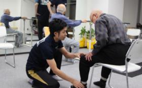 【腰痛予防リハビリグッズ+運動説明書】