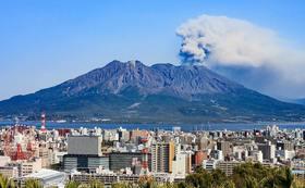桜島の未来を貢献したい!桜島応援コース