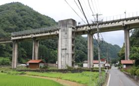 著者と行く三江線駅訪問ツアー+写真集