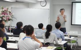 【KAIGO LAB SCHOOL・サポーター】校長・酒井穣のプライベートスクール!