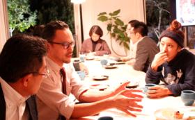 【体験コース】「kaigoカフェ」を体験しよう|カフェ1回参加無料券