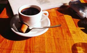 ウィーンのコーヒー豆(お礼のメール・取材の報告書つき!)