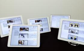 【企業様向け】Webアプリ「iTherapy LITE」にバナー広告を掲載