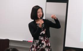 【10万円】理事長による講演会1回を開催する権利