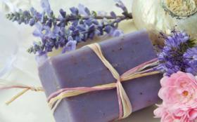 【植林20本分】バリ島のナチュラル石鹸