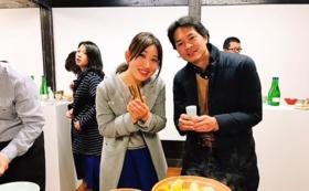 鈴木夫妻の挑戦を全力応援!!