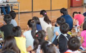 団体、法人様向け|授業や研修の一コマとして講座の開催