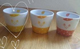 【個数追加!】絵本2冊とレモンちゃんのカップを2個お届けします