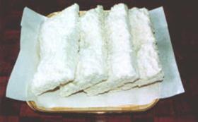 自然栽培のお米で作った米麹 2キログラムを受け取れる権利