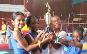 【ジャマイカの子どもたちの可能性をひらく体育館建設を応援!】ビデオレター