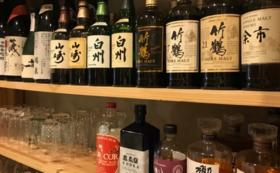 【出場酒1本+16種類のお酒を堪能】次回大会Sake World Cup 2019にご招待します!