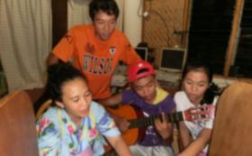 インドネシア&日本の学生の一言ありがとうメッセージムービー集