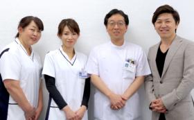 【医療関係者さま・患者さま向け】医療の視点から、アピアランスサポートを応援!