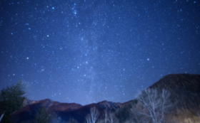 【宿泊券5枚】みんなのいえに泊まって阿智村で星を見よう!