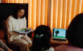【子育てセミナーを主催されている方へ】幸せ親子セミナー(8組まで)開催権+絵本2種×各8冊+ライブチケット16枚