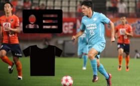 B【公式ファンクラブ0期会員証】特製Tシャツ