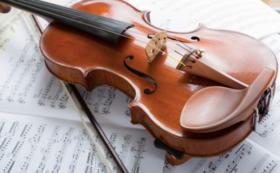 【子どもたちが使う楽器に支援者として名前を掲載します】