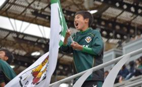 【サッカー少年たちの未来を全力応援コース!】