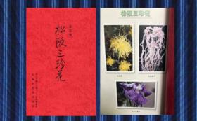 松阪三珍花冊子もしくは市民文化遺産冊子をお届け!
