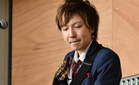 【グッズ付き】 Yuya Takahashi ギタークリニックプラン