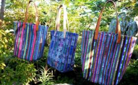 【彼女たちからのありがとう動画+コルテのトートバッグM】SABASABAの商品を買って支援に繋げよう!