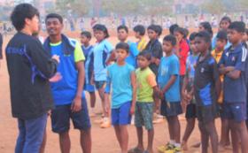 【インド・スリランカの子どもたちに世界で挑戦する機会を!】大会の様子を写真と一緒にお届け
