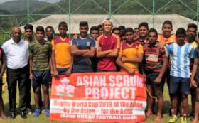 【インド・スリランカの子どもたちに世界で挑戦する機会を!】インド、スリランカの未来のラガーマン、ラガーウーマンの直筆メッセージ