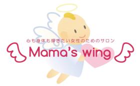 Mama's wingサポーターに認定!