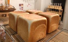 限定【2号店OPEN記念】食パンお届けコース🍞🍞