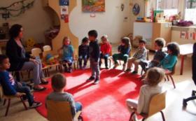 オランダの学校に届ける日本国旗にお名前を掲載します!