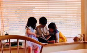 【3万円応援コース】ご支援を大切に絵本カフェに使わせていただきます。
