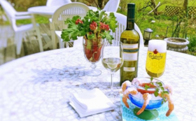 【選べるリターン】イタリア産のボトルワインをお贈りします