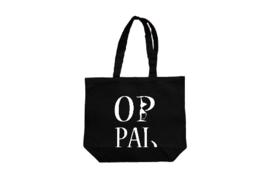 《OPPAIグッズ:Dコース》OPPAIトートバッグL&缶バッジ