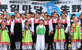 韓国の民芸品:1つ