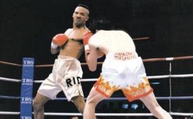 【思い出話と一緒に】リック吉村とボクシング観戦