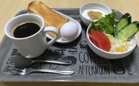 【猫サプリ付き】カフェのコーヒーチケット11枚綴りとグッズ