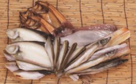 【NEW】鼠ヶ関港より海産物をお届け!
