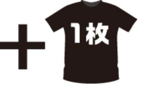 FOOTRACK BOX創刊号+FOOTRACKオリジナルTシャツ1枚