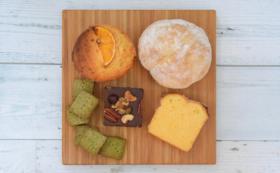 【New!】【こはる使用】ココペリのパン焼き菓子セット