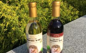 芳醇ワイン小白or赤 320ml