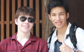 <サポート感謝いたします>日米学生会議参加者との交流会にご招待!