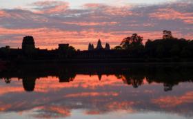 【ADA応援サポーター】カンボジアにご招待&セレモニーでの挨拶